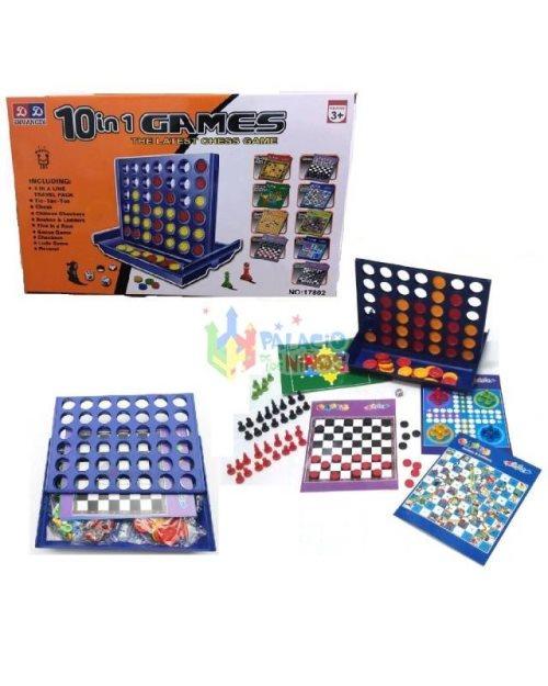4630 - Игри 10 во 1