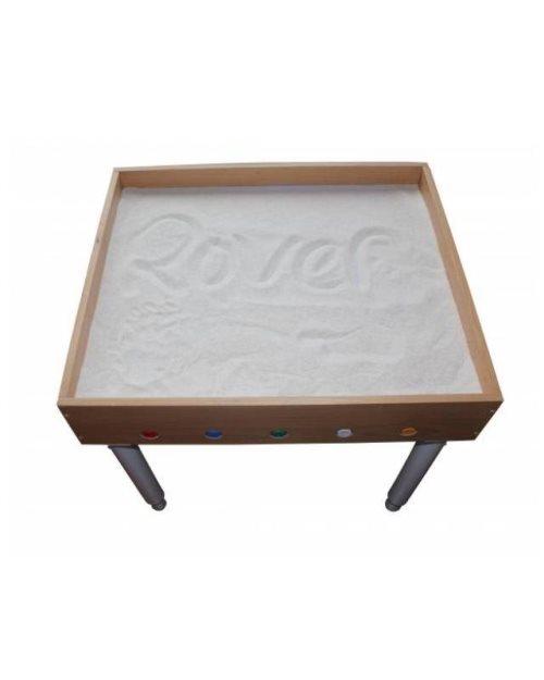 RR003 - Лед масички за песок