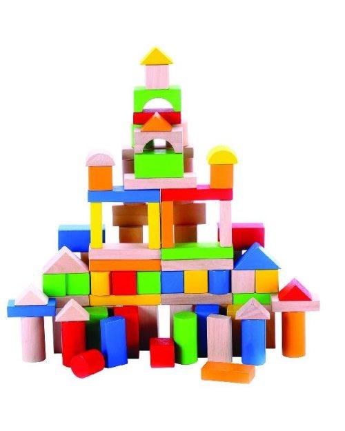 4618 - Дрвени коцки за градење 1/200