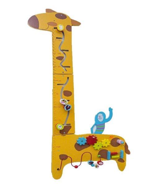 8830 - Графомоторичка табла Жирафа