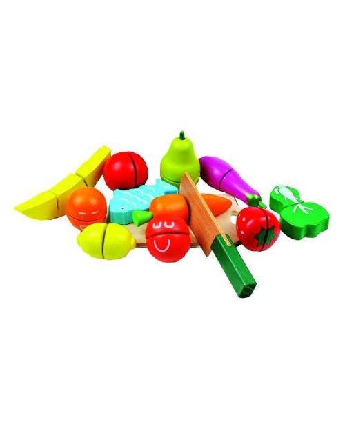 4621 - Овошје и зеленчук