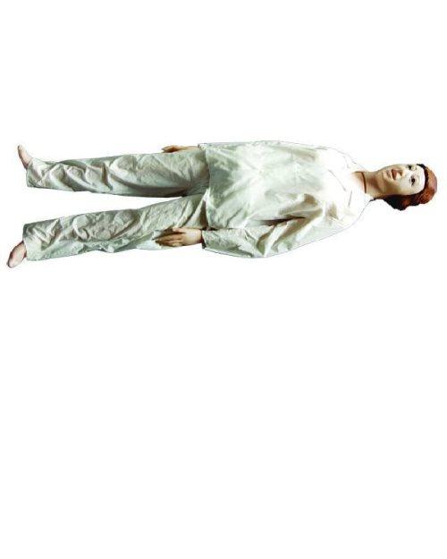 БМ025 - Модел на човек кукла за демонстрација и вежби