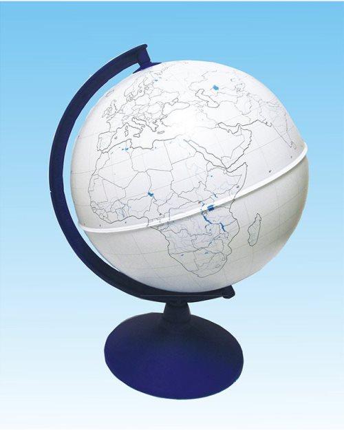 Г058 - Индукционен глобус