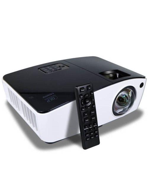ЛЦД проектор за кратка проекција