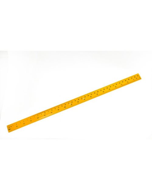 М008 - Пластичен линијар 100 см.