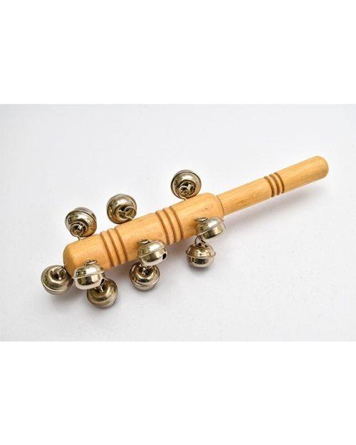 МУ010 - Ѕвончиња со рачка