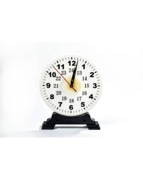 О002 -Демонстративен часовник