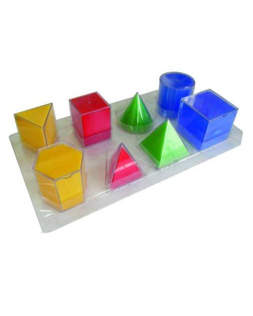 О003 - Геометриски сет за определување на плоштина