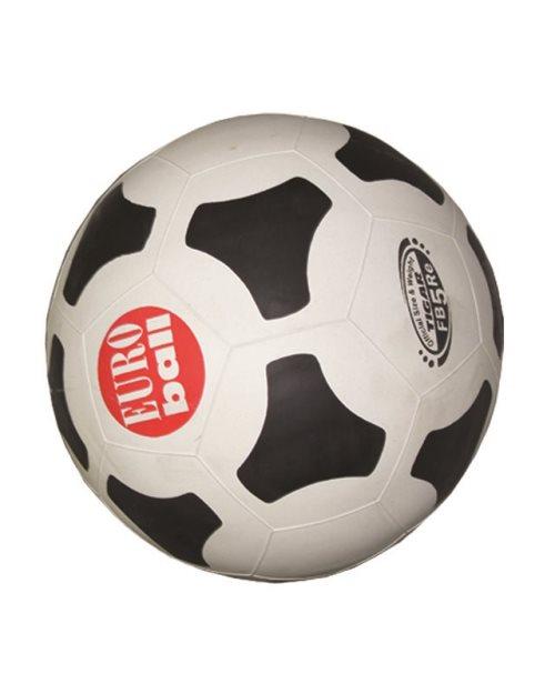 Ц001 - Топка за фудбал гумена