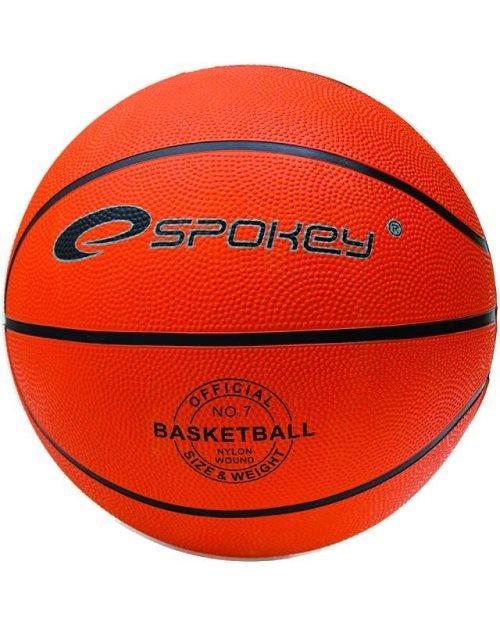 Ц008 - Топка за кошарка гумена