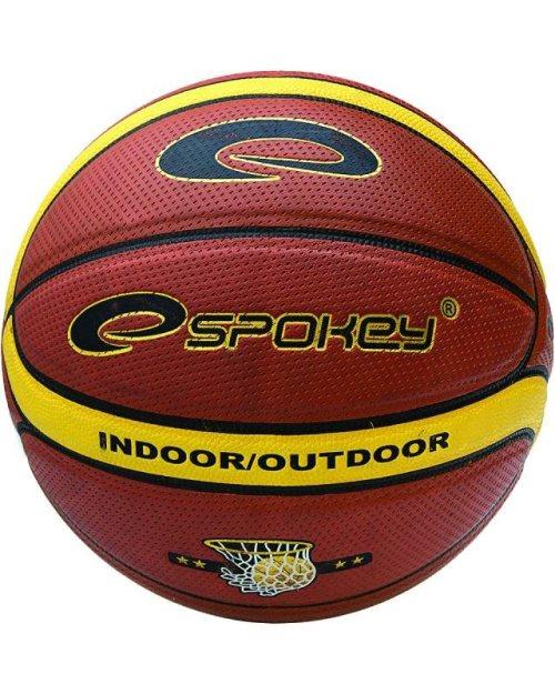 Ц009 - Топка за кошарка кожна