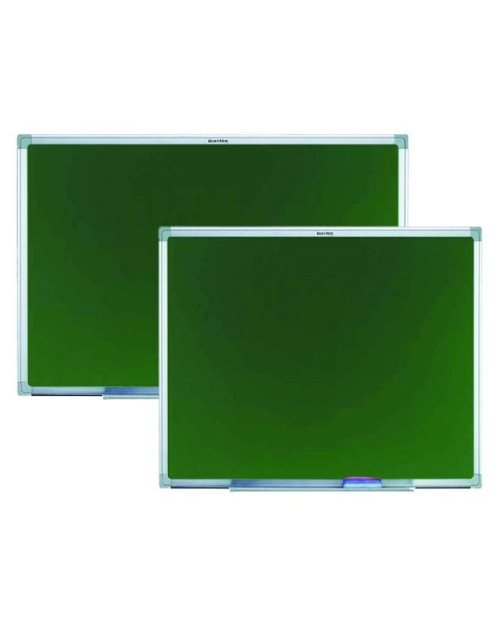 У002 - Зелена магнетна табла 240*120см