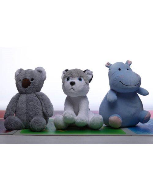 RWP003 - Полнети/тешки играчки