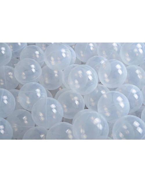 RB011 - Транспарентни топки за во сув базен