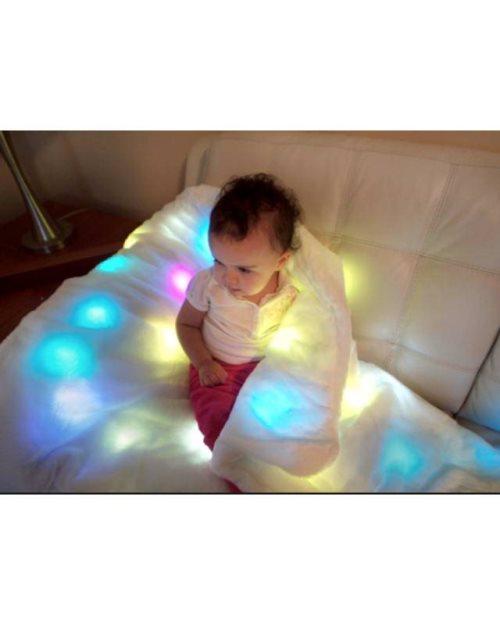 RD040 - Ќебе со LED светло