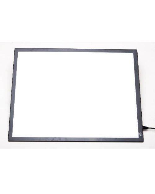 RMT005 - Светлосен панел (ЛЕД маса) А4