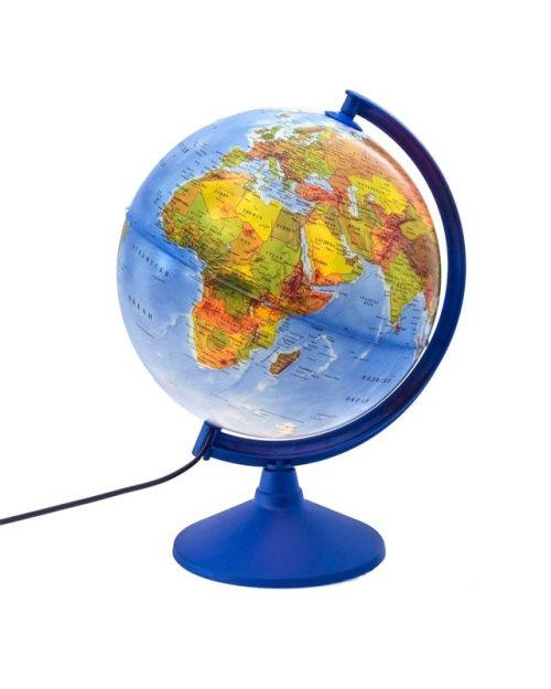 Глобус Ф30 физичко/политички - 2152