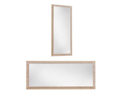 Елемент за претсобје Аполон ПА3 огледало