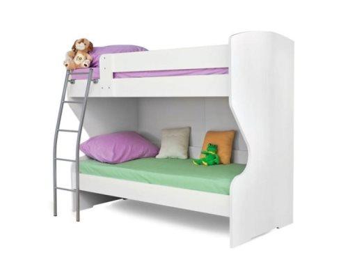Кревет на кат Хепи