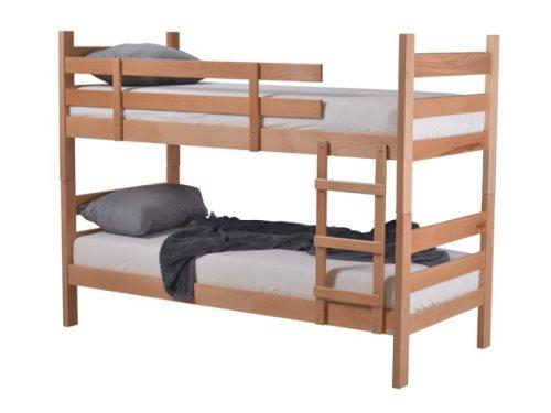 Кревет на кат