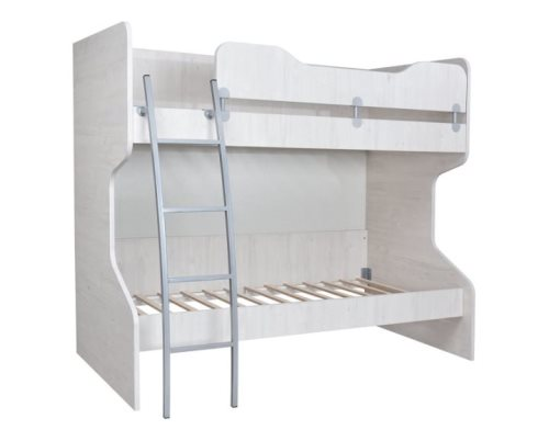 Кревет на кат Нумеро