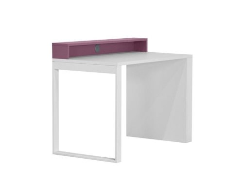 Киндер компјутерско биро бело