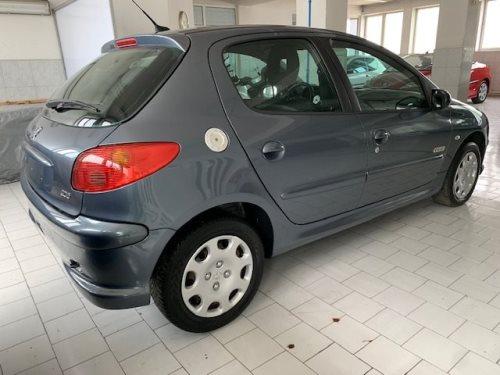 Peugeot 206 1.4 Petrol