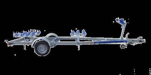 Приколка маринска Marine 1800