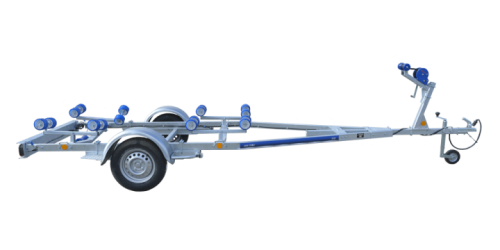 Приколка маринска Marine 750