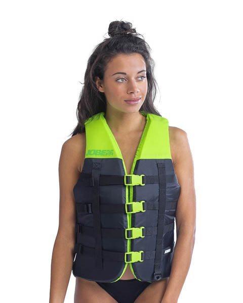 Елек Jobe Dual  Vest зелен