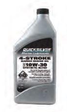 Mасло Quicksilver 4S 10/30 синтетичко