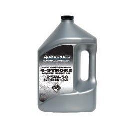 Mасло  Quicksilver 4S - str 25/50 синтетичко Verado