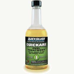 Сретство за гориво-додаток Quicksilver Quickkare