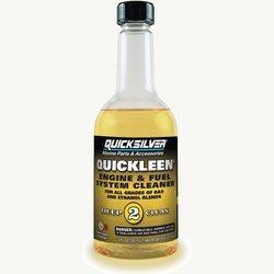 Сретство за внатрешно чистење Quicksilver Quickkleen