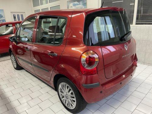 Renault Modus 1.1 Petrol